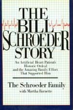The Bill Schroeder Story