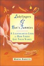 Ladyfingers & Nun's Tummies